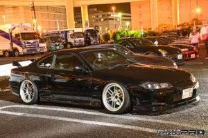 Daikoku PA cool car report 2020/3/6  #DaikokuPA #JDM #大黒PA レポート 1