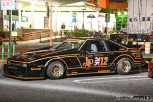 Daikoku PA cool car report 2020/3/6  #DaikokuPA #JDM #大黒PA レポート 32