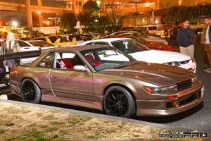Daikoku PA cool car report 2020/3/6  #DaikokuPA #JDM #大黒PA レポート 37