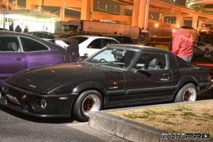 Daikoku PA cool car report 2020/3/6  #DaikokuPA #JDM #大黒PA レポート 40