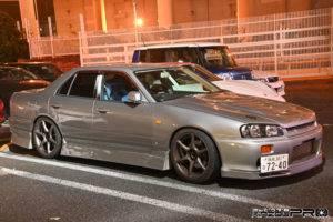 Daikoku PA cool car report 2020/3/6  #DaikokuPA #JDM #大黒PA レポート 4
