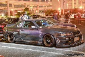 Daikoku PA cool car report 2020/3/6  #DaikokuPA #JDM #大黒PA レポート 55