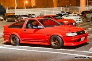 Daikoku PA Cool car report 2020/4/10 #DaikokuPA #DaikokuParking #JDM #大黒PA レポート 10
