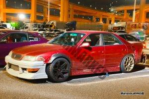 Daikoku PA Cool car report 2020/4/10 #DaikokuPA #DaikokuParking #JDM #大黒PA レポート 12