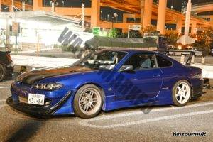 Daikoku PA Cool car report 2020/4/10 #DaikokuPA #DaikokuParking #JDM #大黒PA レポート 1