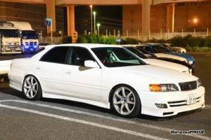 Daikoku PA Cool car report 2020/4/10 #DaikokuPA #DaikokuParking #JDM #大黒PA レポート 20