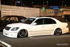 Daikoku PA Cool car report 2020/4/10 #DaikokuPA #DaikokuParking #JDM #大黒PA レポート 24
