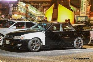 Daikoku PA Cool car report 2020/4/10 #DaikokuPA #DaikokuParking #JDM #大黒PA レポート 35