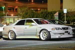 Daikoku PA Cool car report 2020/4/10 #DaikokuPA #DaikokuParking #JDM #大黒PA レポート 36