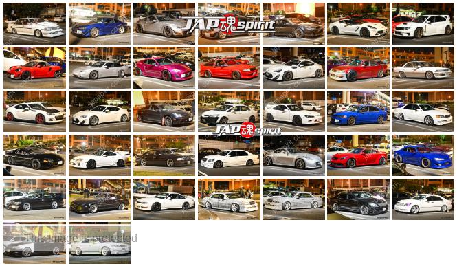 Daikoku PA Cool car report 2020/4/10 #DaikokuPA #DaikokuParking #JDM #大黒PA レポート 37