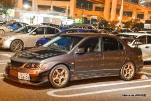 Daikoku PA Cool car report 2020/4/10 #DaikokuPA #DaikokuParking #JDM #大黒PA レポート 3