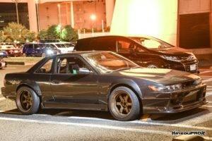 Daikoku PA Cool car report 2020/4/10 #DaikokuPA #DaikokuParking #JDM #大黒PA レポート 4