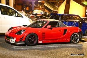 Daikoku PA Cool car report 2020/4/10 #DaikokuPA #DaikokuParking #JDM #大黒PA レポート 7