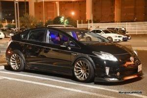 Daikoku PA Cool car report 2020/4/17 #DaikokuPA #DaikokuParking #JDM #大黒PA レポート 12