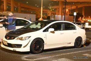 Daikoku PA Cool car report 2020/4/17 #DaikokuPA #DaikokuParking #JDM #大黒PA レポート 21