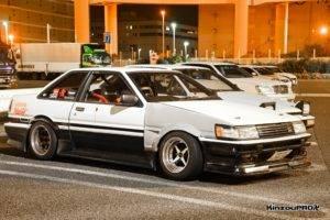 Daikoku PA Cool car report 2020/4/17 #DaikokuPA #DaikokuParking #JDM #大黒PA レポート 25