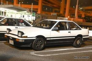 Daikoku PA Cool car report 2020/4/17 #DaikokuPA #DaikokuParking #JDM #大黒PA レポート 26