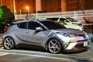 Daikoku PA Cool car report 2020/4/17 #DaikokuPA #DaikokuParking #JDM #大黒PA レポート 28
