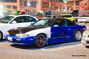 Daikoku PA Cool car report 2020/4/17 #DaikokuPA #DaikokuParking #JDM #大黒PA レポート 29