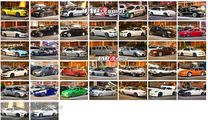 Daikoku PA Cool car report 2020/4/17 #DaikokuPA #DaikokuParking #JDM #大黒PA レポート 37