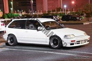 Daikoku PA Cool car report 2020/4/17 #DaikokuPA #DaikokuParking #JDM #大黒PA レポート 5