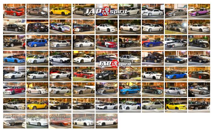 Daikoku PA Cool car report 2020/4/4 #DaikokuPA #DaikokuParking #JDM #大黒PA レポート 68