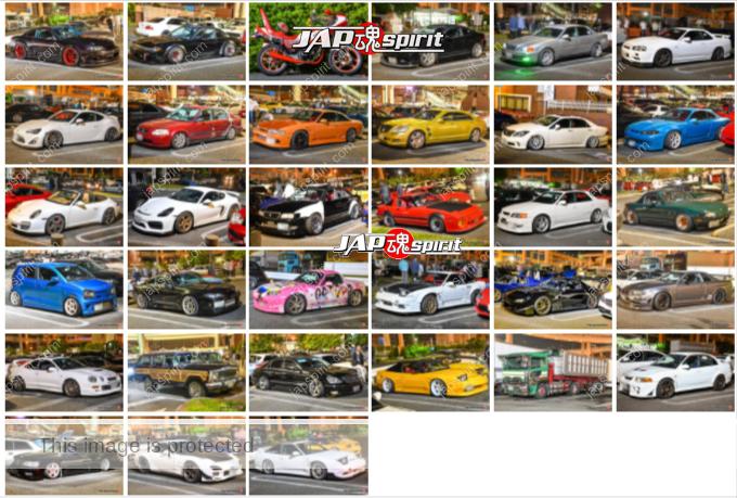 Daikoku PA Cool car report 2021/05/14 #DaikokuPA #DaikokuParking #JDM #大黒PA 31