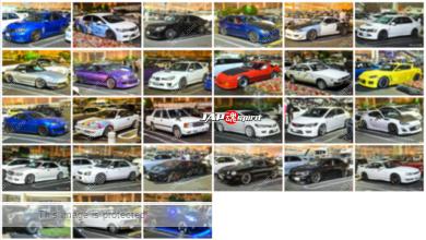 Daikoku PA Cool car report 2021/07/09 #DaikokuPA #DaikokuParking #JDM #大黒PA 27