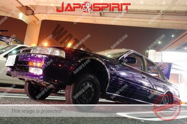 HONDA Accord CB Lowrider style, Hydraulics, Air brush paint, (3)