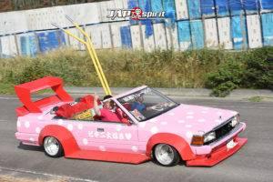 Kakegawa O.C.F. Kaido Racer event 2019/10/20 掛川オールドカーフェスタMiscellaneous 48