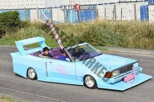 Kakegawa O.C.F. Kaido Racer event 2019/10/20 掛川オールドカーフェスタMiscellaneous 58