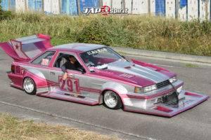 Kakegawa O.C.F. Kaido Racer event 2019/10/20 掛川オールドカーフェスタMiscellaneous 59