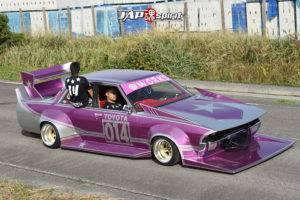 Kakegawa O.C.F. Kaido Racer event 2019/10/20 掛川オールドカーフェスタMiscellaneous 61