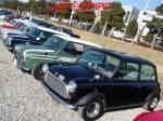 Mini, Classic car new year meeting 2005 (5)