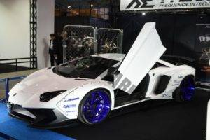 TOKYO AUTO SALON 2018 Exhibition vehicles picturesMiscellaneous