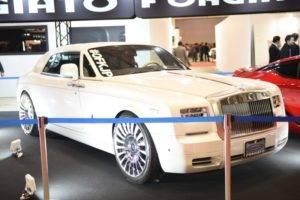 TOKYO AUTO SALON 2018 Exhibition vehicles picturesMiscellaneous 2