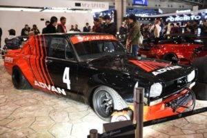 TOKYO AUTO SALON 2018 Exhibition vehicles picturesMiscellaneous 5