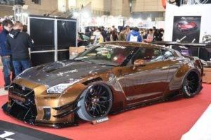 TOKYO AUTO SALON 2018 Exhibition vehicles picturesMiscellaneous 6