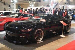 TOKYO AUTO SALON 2018 Exhibition vehicles picturesMiscellaneous 9