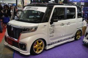 TOKYO AUTO SALON 2018 Exhibition vehicles picturesMiscellaneous 100