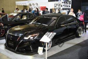 TOKYO AUTO SALON 2018 Exhibition vehicles picturesMiscellaneous 101