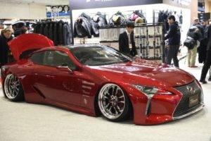 TOKYO AUTO SALON 2018 Exhibition vehicles picturesMiscellaneous 104