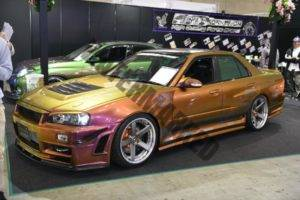 TOKYO AUTO SALON 2018 Exhibition vehicles picturesMiscellaneous 108