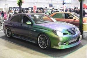 TOKYO AUTO SALON 2018 Exhibition vehicles picturesMiscellaneous 109