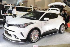 TOKYO AUTO SALON 2018 Exhibition vehicles picturesMiscellaneous 115