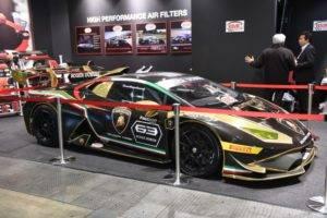 TOKYO AUTO SALON 2018 Exhibition vehicles picturesMiscellaneous 118