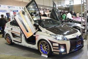 TOKYO AUTO SALON 2018 Exhibition vehicles picturesMiscellaneous 124