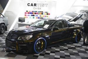 TOKYO AUTO SALON 2018 Exhibition vehicles picturesMiscellaneous 126