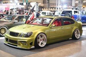 TOKYO AUTO SALON 2018 Exhibition vehicles picturesMiscellaneous 130