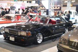 TOKYO AUTO SALON 2018 Exhibition vehicles picturesMiscellaneous 131